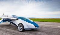 Πετάει το αυτοκίνητο; Το Aeromobil 3.0 είναι το καλύτερο ιπτάμενο όχημα της αγοράς