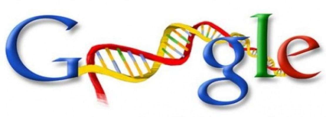 Αποθηκεύστε το γονιδίωμά σας στη Google!