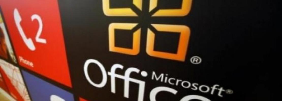 Η Microsoft δίνει το Office δωρεάν σε iOS και Android συσκευές