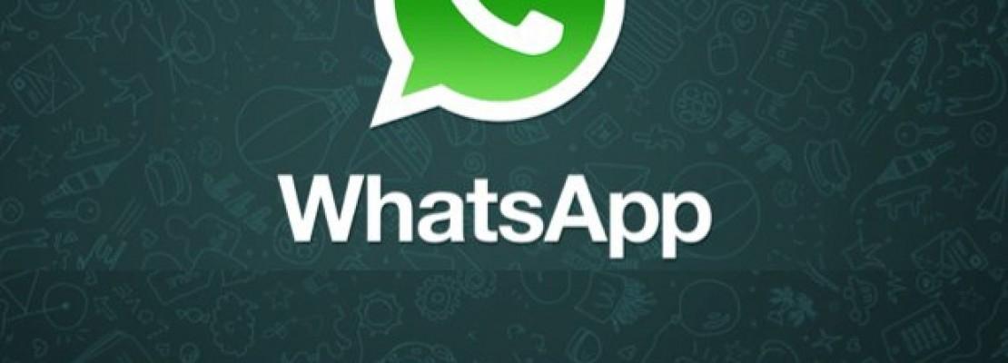 H Whatsapp ξεκίνησε να κρυπτογραφεί τα μηνύματα των χρηστών