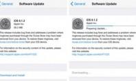Νέα αναβάθμιση του iOS 8 από την Apple