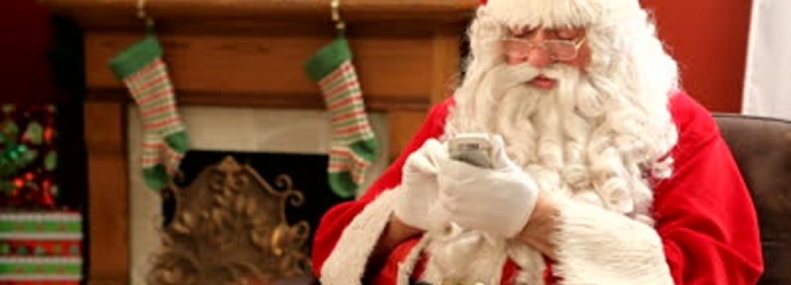 Χριστουγεννιάτικες εφαρμογές που θα σας βάλουν στο πνεύμα των γιορτών