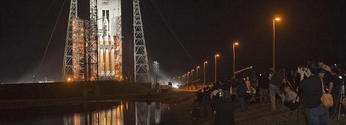 Το διαστημόπλοιο Orion έτοιμο να φτάσει πιο μακριά από ποτέ – Στόχος να «πατηθεί» ο Αρης μέχρι το 2030