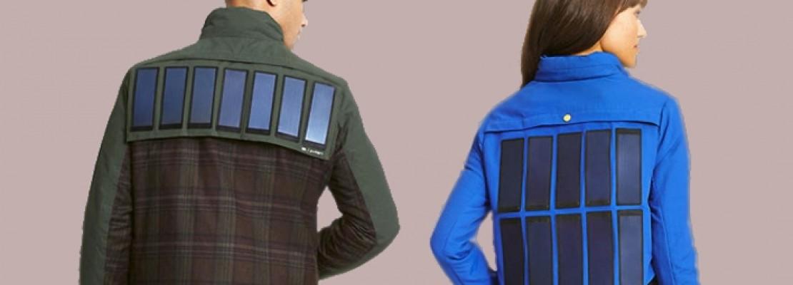 Αυτό το μπουφάν που σχεδίασε ο Tommy Hliflger δεν έχει προηγούμενο