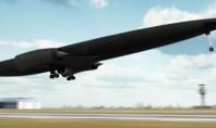 Αυτό είναι το αεροπλάνο που θα μπορεί να φτάσει σε κάθε σημείο του πλανήτη μέσα σε 4 ώρες