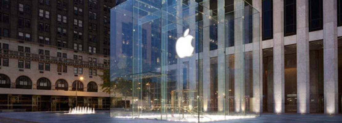 Η Apple σταματάει τις διαδικτυακές πωλήσεις προϊόντων της στη Ρωσία