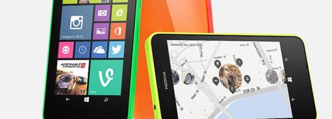 Νέο Lumia 635! Κορυφαία απόδοση