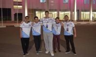 Ελληνική διάκριση στην Ολυμπιάδα Εκπαιδευτικής Ρομποτικής -Εβδομοι στους 100 οι Ελληνες μαθητές