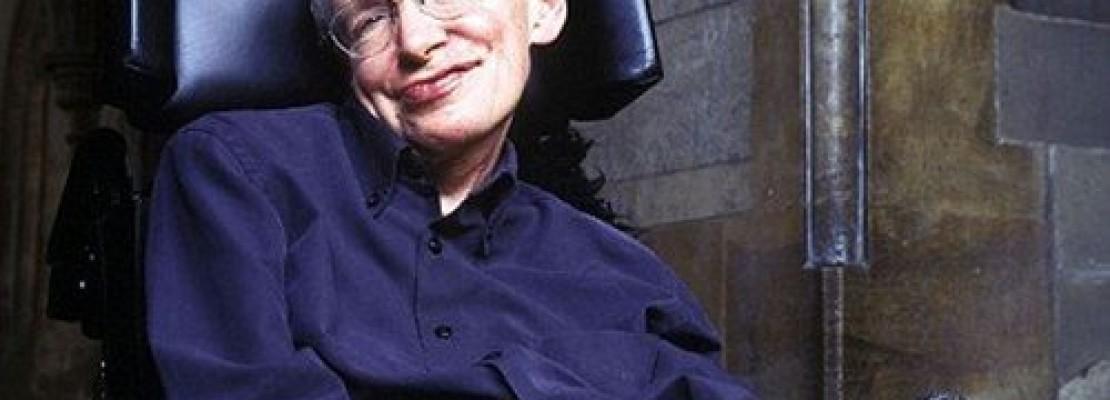 Εκπέμπει SOS ο Στίβεν Χόκινγκ : «Η τεχνητή νοημοσύνη μπορεί να εξαφανίσει την ανθρωπότητα»