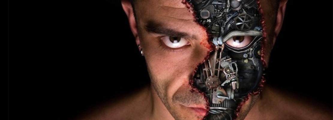 Το σώμα του μέλλοντος: Καλλιτέχνης σχεδιάζει ρομποτικά όργανα