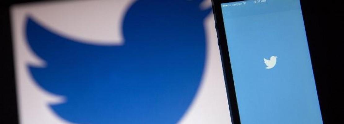 Απίθανη γκάφα της BlackBerry -Εκανε tweet από iPhone!