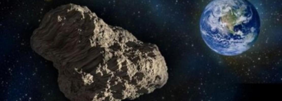Μεγάλος αστεροειδής θα περάσει ξυστά από τη Γη στις 26 Ιανουαρίου