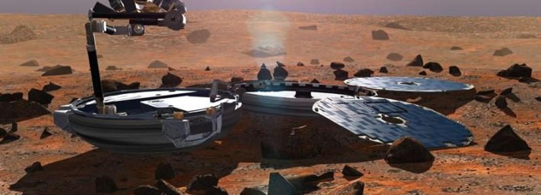 Απίστευτο: Διαστημόπλοιο που είχε χαθεί πριν 12 χρόνια βρέθηκε προσεδαφισμένο στον Αρη