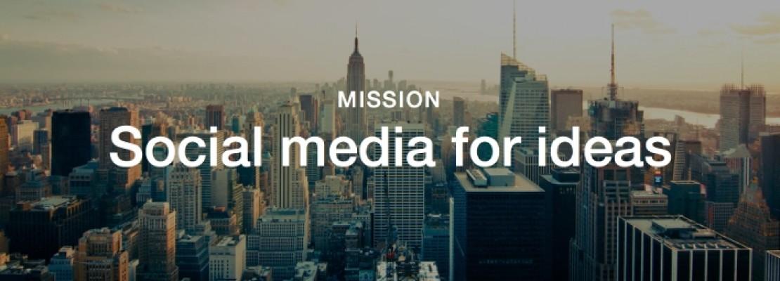 Το κοινωνικό δίκτυο που μπορεί να αλλάξει τον κόσμο