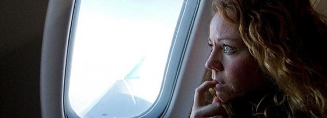 Αυτή είναι η εφαρμογή που σου λέει αν… θα πέσει το αεροπλάνο σου ή όχι