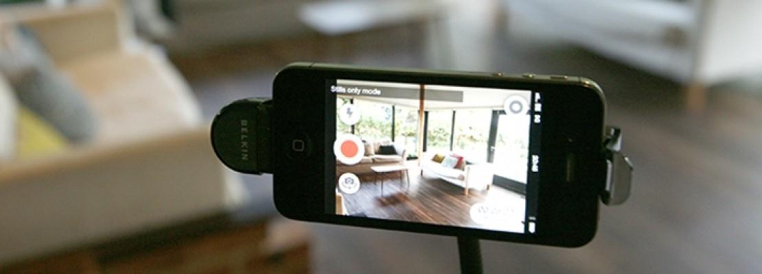 Κι όμως το κινητό σας μπορεί να μετατραπεί σε κάμερα ασφαλείας -Δείτε πως