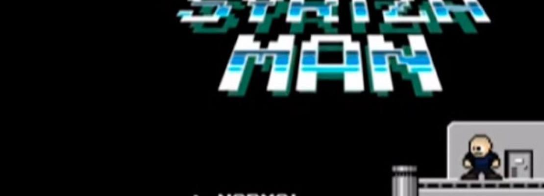 Ήρωας βιντεοπαιχνιδιού έγινε… ο Βαρουφάκης