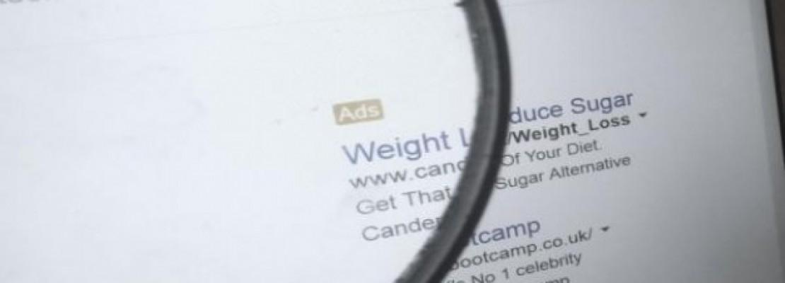 Η Google διέγραψε συνολικά 500.000.000 ψεύτικες διαφημίσεις το 2014