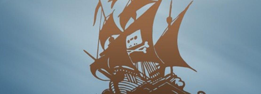 Εφτάψυχο! Ξανά σε λειτουργία το Pirate Bay