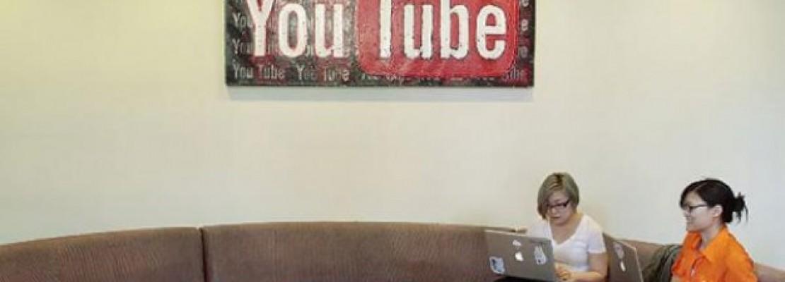 Το YouTube βάζει τέλος στο Flash!