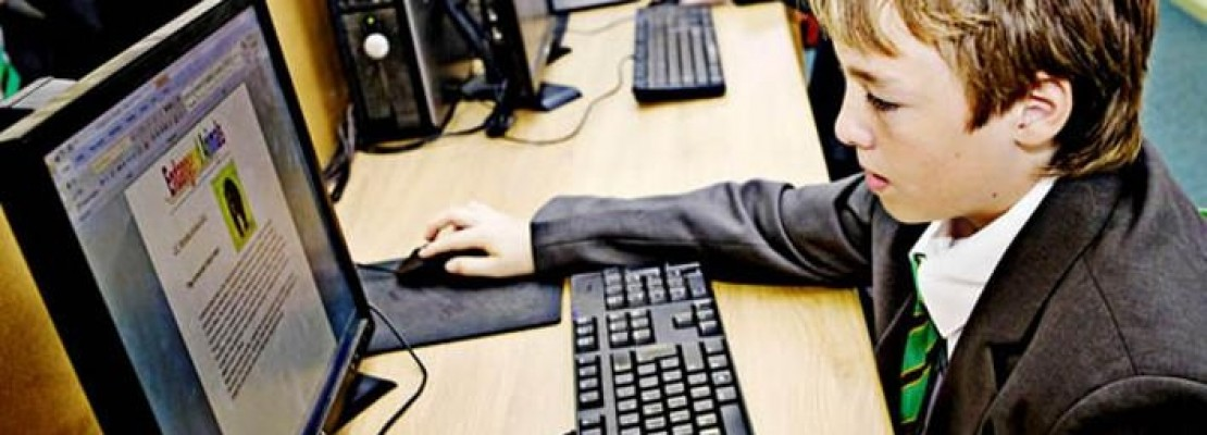 Οι μαθητές στην Ελλάδα αγαπούν το Διαδίκτυο – Η έρευνα της ΕΛ.ΑΣ που το αποκαλύπτει [εικόνες]