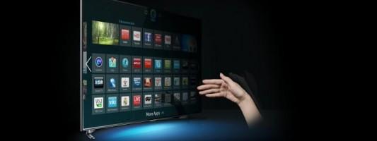 Απίστευτη προειδοποίηση Samsung: Προσέξτε τι λέτε μπροστά στην έξυπνη τηλεόρασή σας γιατί… ακούει
