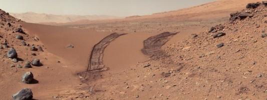 Ο πλανήτης Αρης είχε κάποτε ωκεανό: Ηταν μεγαλύτερος από τον Αρκτικό