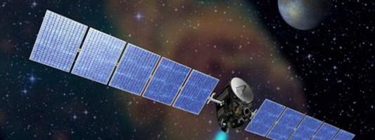 Προσεγγίζοντας τον ανεξερεύνητο πλανήτη «Δήμητρα» – Οι ελιγμοί του αεροσκάφους της NASA