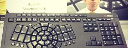 Τέλος το κλασικό πληκτρολόγιο Qwerty -Η νέα διάταξη γραμμάτων που υπόσχεται ταχύτητα