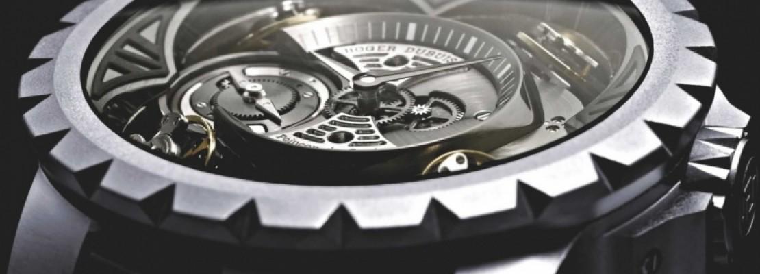 Αυτά είναι τα 7 ακριβότερα ρολόγια στον κόσμο -Γιατί φτάνουν να κοστίζουν έως και 55 εκατ. ευρώ [εικόνες]
