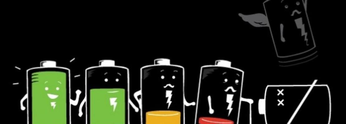 Η εφαρμογή που θα «σώσει» μπαταρία στο κινητό σου