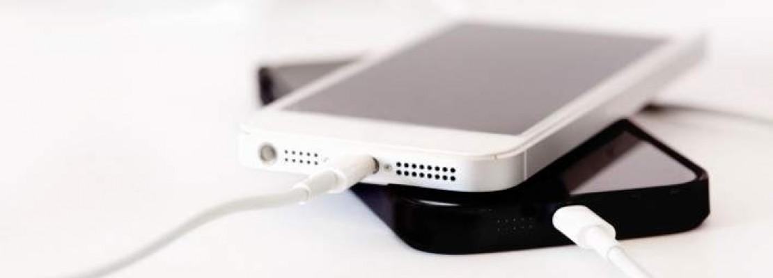 Ανακαλύψτε ποιες εφαρμογές «τελειώνουν» την μπαταρία στο iPhone (PHOTOS)