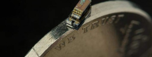 Αυτός είναι ο μικρότερος υπολογιστής στον κόσμο