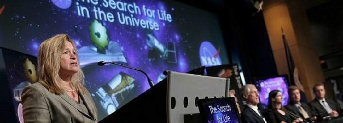H NASA προβλέπει ότι θα βρούμε εξωγήινους τα επόμενα 10 χρόνια