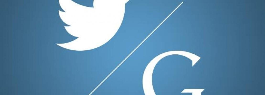 Η Google θέλει να εξαγοράσει το Twitter – Τι ρόλο παίζει η Goldman Sachs