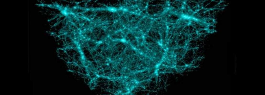 Η σκοτεινή ύλη δεν είναι σκοτεινή: Τι αποκάλυψαν οι αστρονόμοι
