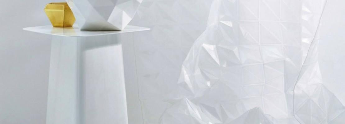 Κουρτίνες… 3D: Η νέα μόδα στη διακόσμηση του σπιτιού [εικόνες]