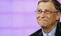 Πόσο χρόνο χρειάζεται ο Gates για να ξοδέψει την περιουσία του;