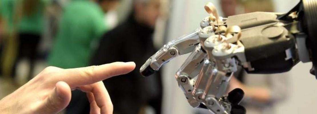 Οχτώ επαγγέλματα που απειλούνται από τα ρομπότ -Θα μπορούσαν σύντομα να εξαλειφθούν