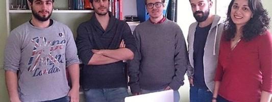 Studdle: Η εφαρμογή που λύνει τα χέρια στους Ελληνες φοιτητές
