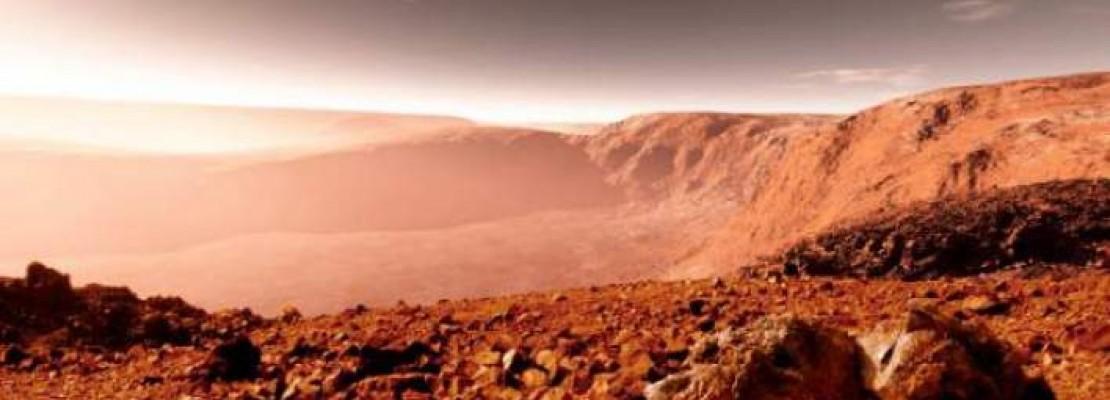 Ο… Αρης βλάπτει σοβαρά τον εγκέφαλο: Τι μπορούν να πάθουν οι αστροναύτες στον «κόκκινο πλανήτη»