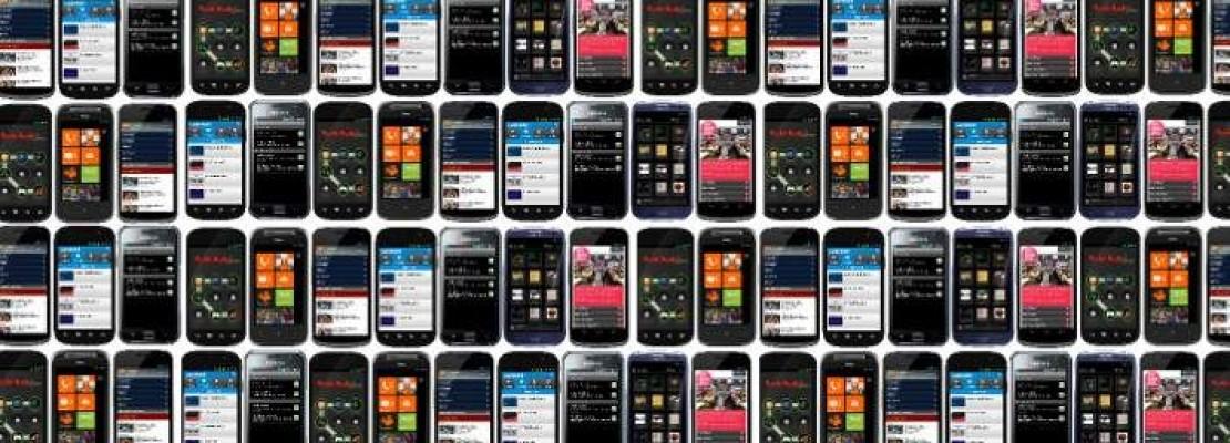 Τα 10 καλύτερα smartphones της αγοράς