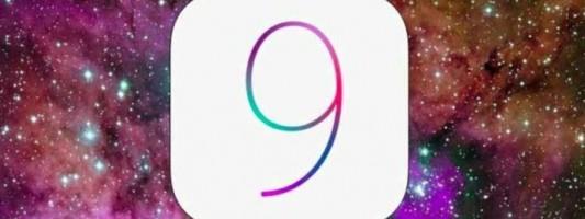Η Apple παρουσίασε το νέο iOS 9 -Οι εκπληκτικές λειτουργίες που ενσωματώνει
