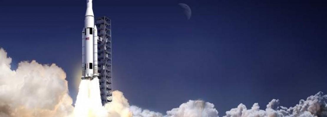 Η NASA δείχνει πώς ο νέος της πύραυλος θα στείλει ανθρώπους στον Αρη για πρώτη φορά