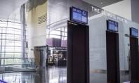 Προσομοιωτής σε αεροδρόμιο δείχνει πώς είναι ο καιρός στον προορισμό σας