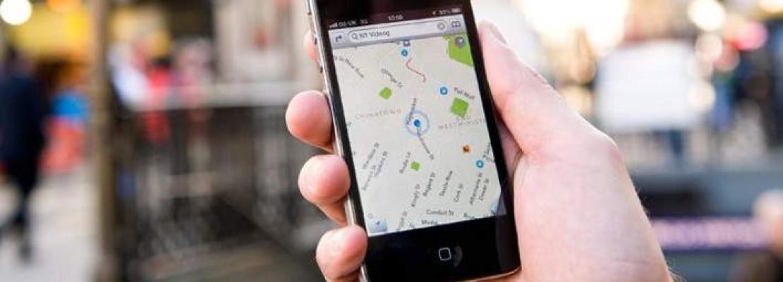 Το Google Maps διαθέσιμο χωρίς χρήση διαδικτύου – Η offline έκδοση κυκλοφορεί μέσα στο 2015
