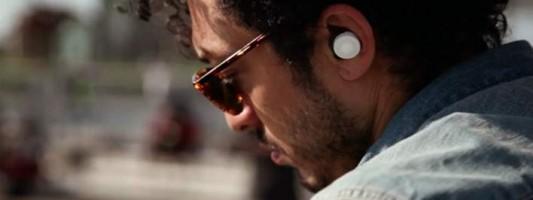 Τα ακουστικά που μετατρέπουν το αυτί σε… μίκτη ήχου – Ξεχωρίζουν και επεξεργάζονται ο,τι ακούμε (ΦΩΤΟΣ)