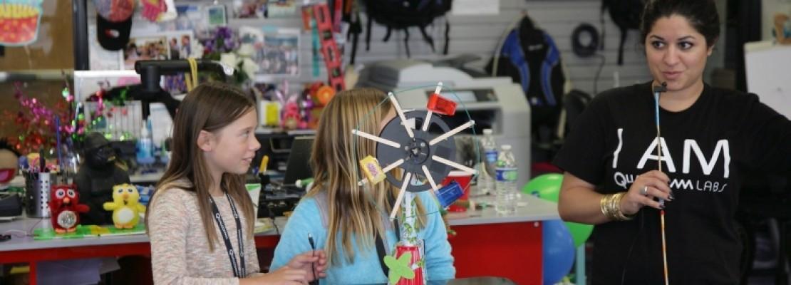 Το σχολείο που μαθαίνει σε μαθητές να φτιάχνουν ρομπότ – Μια ωραία ιδέα γνωστής τεχνολογικής εταιρίας