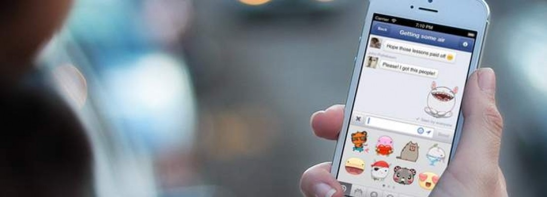 Επανάσταση: Θα χρησιμοποιούν το Messenger του Facebook και αυτοί που δεν έχουν προφίλ – Πώς θα γίνει
