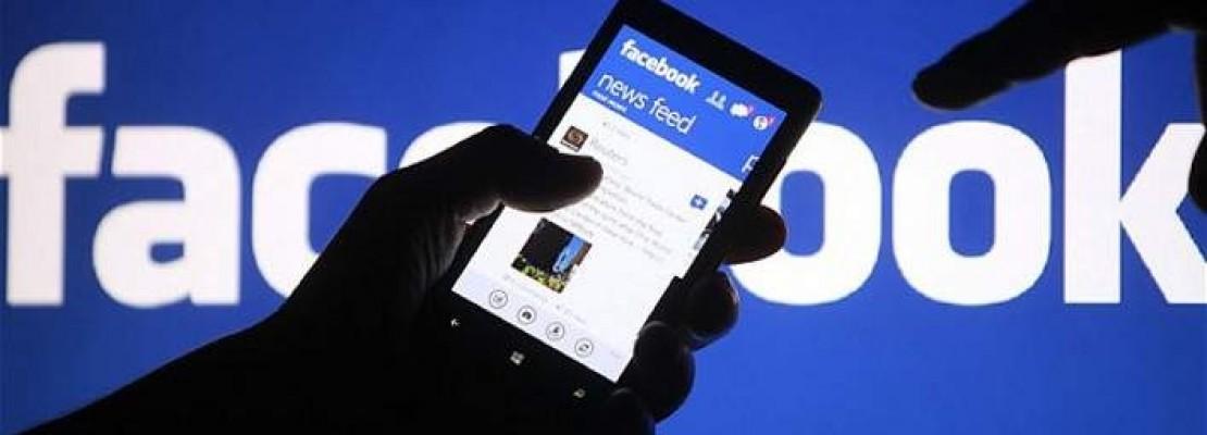 Τα social media κυριαρχούν: 1 στους 2 ενήλικους τα χρησιμοποιεί ως κύριο μέσο ενημέρωσης
